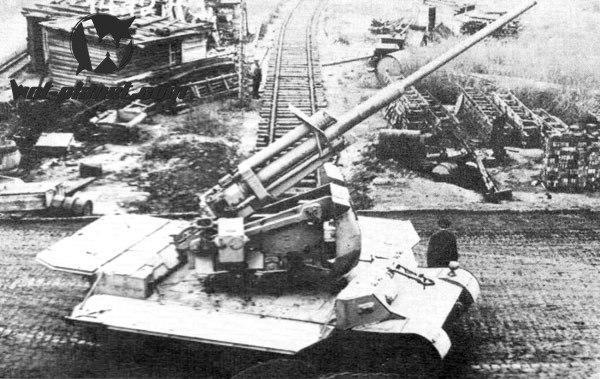 Flakpanzer für s FlaK